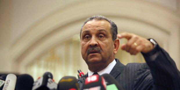 Libyscher Ölminister hat sich abgesetzt