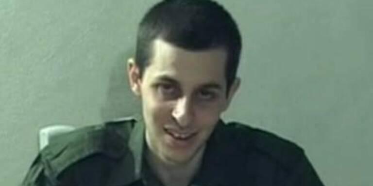 Israelischer Soldat Shalit soll freikommen