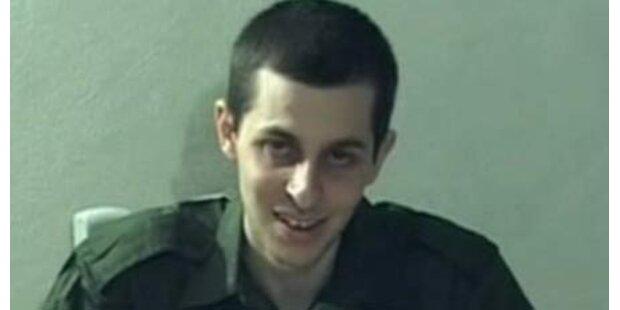 Israel will 980 Palästinenser freilassen
