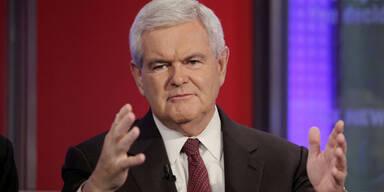 Republikaner Gingrich steigt aus Rennen aus