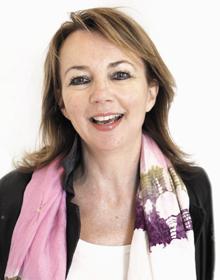 Giny Boer Leading Ladies Awards