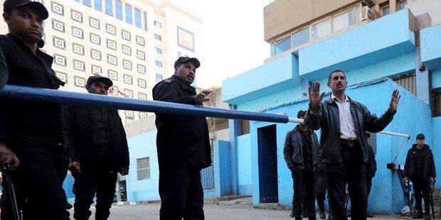 Vermisster Student: Leiche in Kairo entdeckt