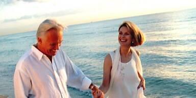 Glück vermindert Herzkrankheits-Risiko