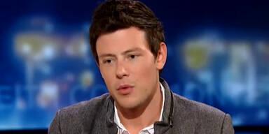 Glee-Star Cory Montheit tod!