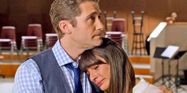 """""""Glee"""": Verabschiedung von Cory im TV"""