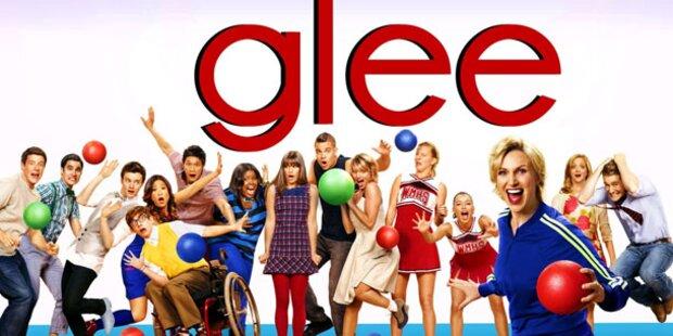 RTL kickt 'Glee' aus dem Programm