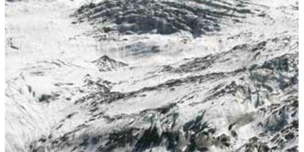 100 Bergsteiger im Himalaya gerettet