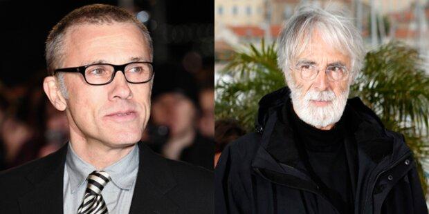 Waltz macht sich rar vor Oscar-Gala