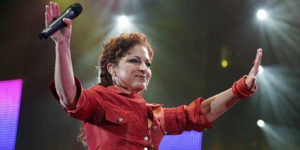Gloria Estefan Nr. 1 in Latin Charts