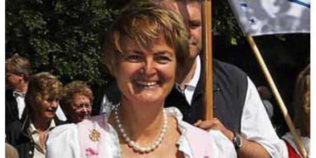 Gloria von Thurn und Taxis gegen Pille und Kondom