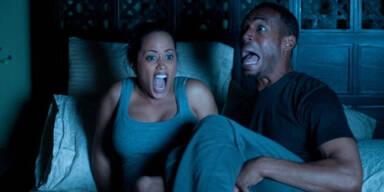 Ghost Movie: Wenn die Frau zum Dämon wird