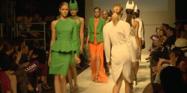 Die Show von Gola Zumbulidze