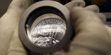 Münze Österreich mit starkem Umsatzplus
