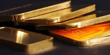 Millionenverluste mit Goldgeschäften