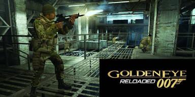 GoldenEye 007: Reloaded angekündigt
