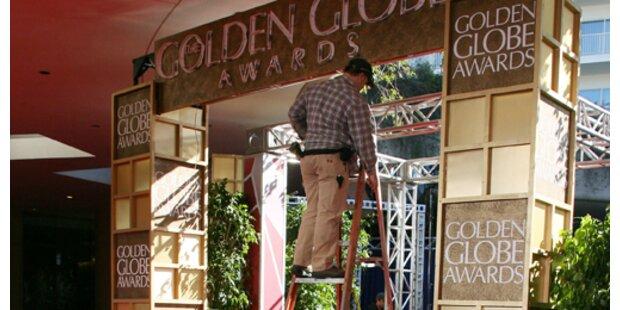 Golden Globes werden verliehen