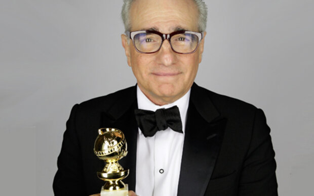 Golden Globes: Lebenswerk-Preis für Scorsese