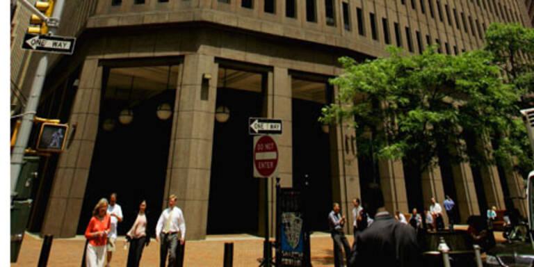 Goldman Sachs soll Anleger getäuscht haben