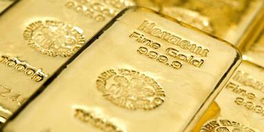 Gold legt Kurs-Rallye hin