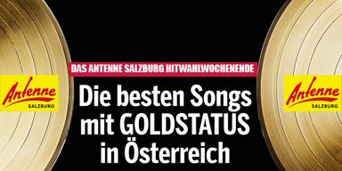 Die besten Songs mit Goldstatus