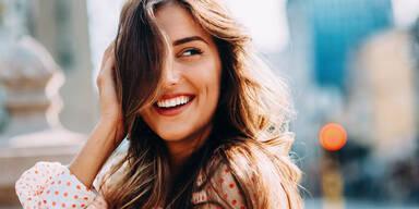 """Das machen Frauen, die immer einen """"Good Hair Day"""" haben"""