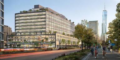 Google kauft legendäres Gebäude für 2,1 Mrd. Dollar