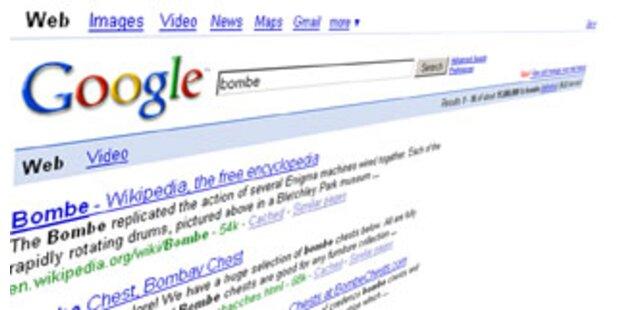 Jede Minute 1,4 Millionen Suchanfragen im Internet