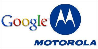 Google und Motorola