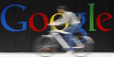 Google casht mit Online-Werbung Milliarden