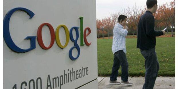 Google schmiedet Super-Netzwerk