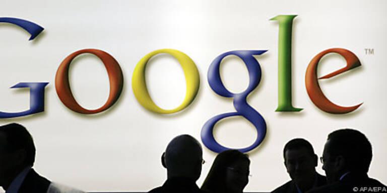 Google bleibt auf der Erfolgsspur