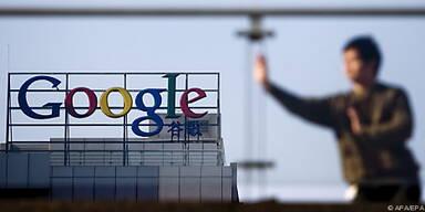 Google gegen China - das ist Brutalität
