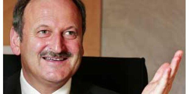Ex-Vizekanzler Gorbach übersteht Briefaffäre
