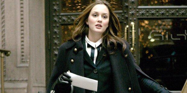 Blair Waldorf froh über Gossip Girl-Ende