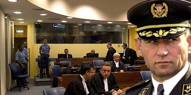 UN-Tribunal spricht Ante Gotovina frei
