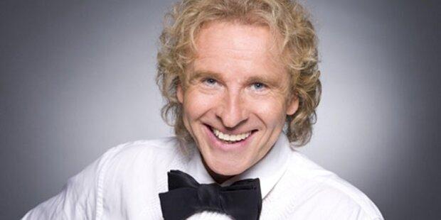 Gottschalk bekommt weitere RTL-Show