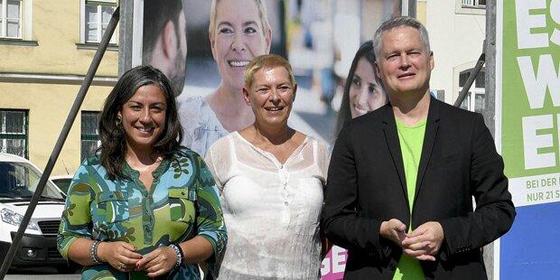 Einspruch gegen Leopoldstadt-Wahl