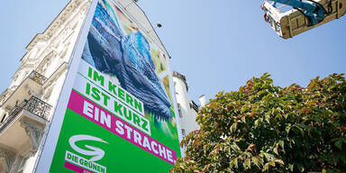 Grüne: Wahlprogramm als Video-Chat