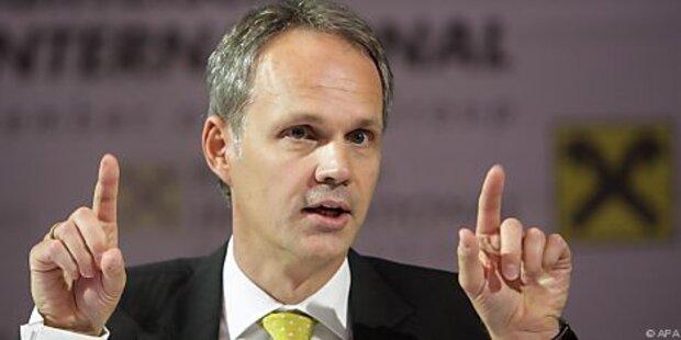 Martin Grüll: RBI-Finanzchef geht im Februar 2020