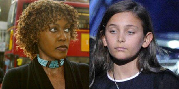 Paris Jackson feuert ihr Kindermädchen