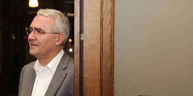 Graf erneut im FPÖ-Vorstand