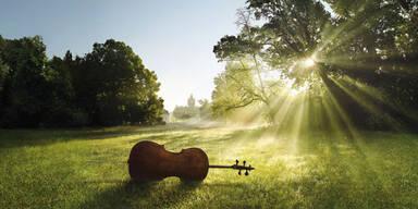 Musiksommer Grafenegg startet am Donnerstag mit Sommernachtsgala