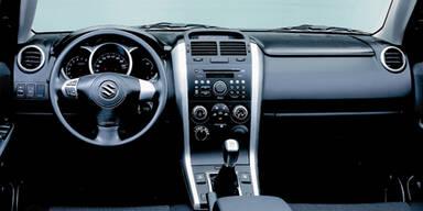 Kompakt-SUV aus Japan mit hohem Sympathiewert
