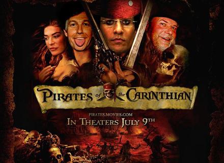 Grasser Pirates