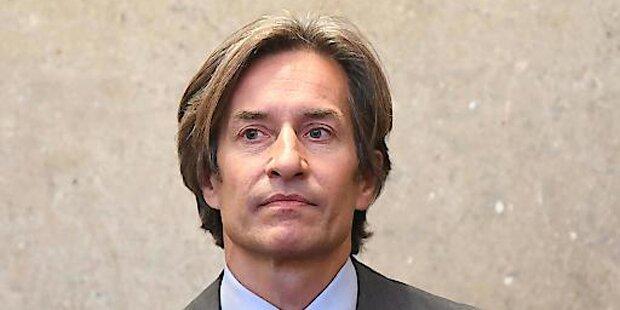 Eurofighter: Grasser will nicht befragt werden