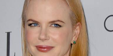 Graue Haare - Auch Nicole Kidman wird älter!