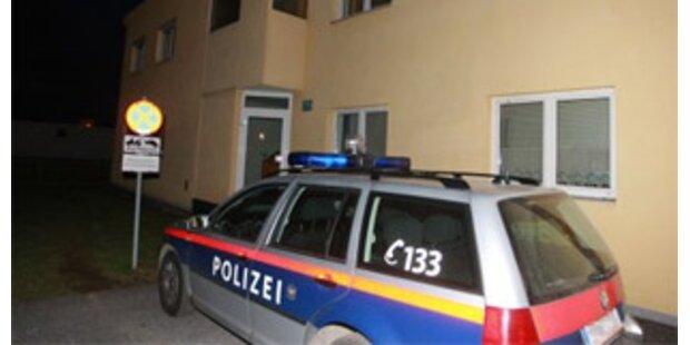 Vater erstickt zehnjährigen Sohn in Graz