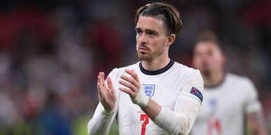 England-Star Jack Grealish