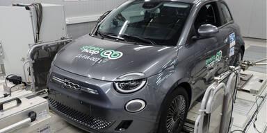Kleinwagen mit E-, Diesel- & Hybrid-Antrieb im Test