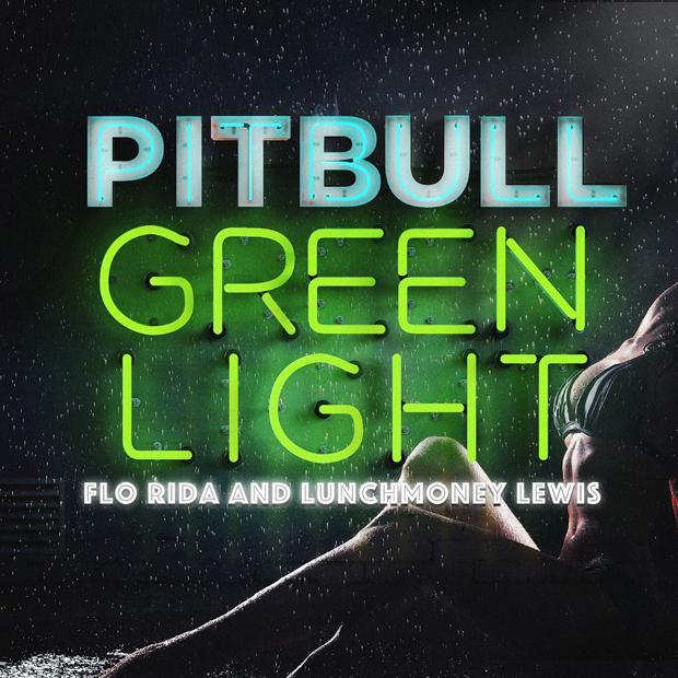 Pitbull Greenlight